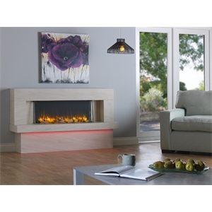 Infinity 890 Electric Fire in Wrockwardine Suite