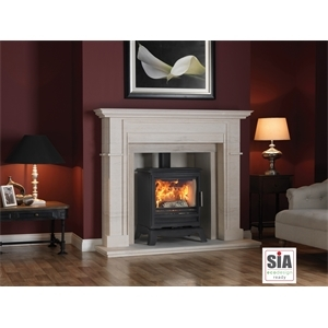 Purevision CPV5W Stove in Shrewsbury Ecodesign Ready