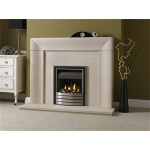 Paragon Convector P1 in Wave Elite Trim Satin
